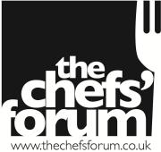 chefs forum logo