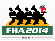 Clifton at FHA2014