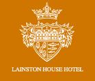 Lainston House logo