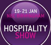 Hospitality show 2015