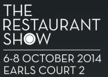 Restaurant show 2014