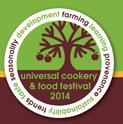 Universal food festival