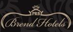 Brend hotel logo