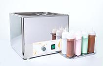 FLW14 Clifton bottlewarmer
