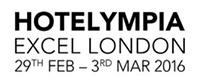 Hotelympia 2016