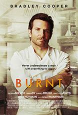 Burnt Movie 2015 - Bradley Cooper